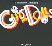 Guys and Dolls [1992 Broadway Revival Cast] [Eco Pack]