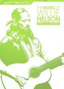 The Music of Willie Nelson [Digipak]