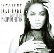 I Am...Sasha Fierce [Platinum Edition] [Regions 2,3,4,5,6]