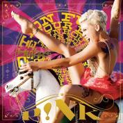 P!nk (Pink) - Funhouse [Region 4]