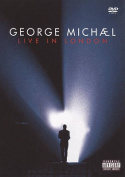 George Michael: Live in London [Regions 1,2,3,4,5,6]