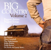 Big Country: Volume 2