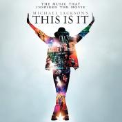 Michael Jackson This Is It Delux edition [2 Discs] [Region 4]