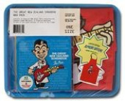 The Great New Zealand Songbook- BBQ pack