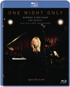 One Night Only [Region 1] [Blu-ray]