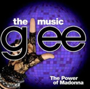 Glee:The Music:The Power Of Madonna EP [cd]