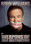 Robin Williams [Regions 2,4]