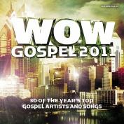 WOW Gospel 2011 [Region 1]