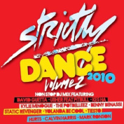 Strictly Dance Volume 2 No LONGER AVAILABLE SORRY