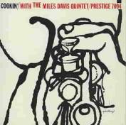 Cookin' With The Miles Davis Quintet [Rudy Van Gelder edition] [Remastered]