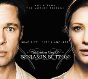 Music from the Motion Picture The Curious Case of Benjamin Button