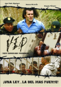 VIP - Very Important Prisoners [Region 1]