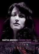 Martha Argerich - Evening Talks [Regions 1,2,3,4,5,6]