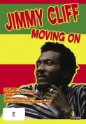 Jimmy Cliff - Moving On [Region 4]