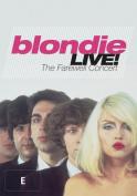 Blondie - Live! [Region 4]