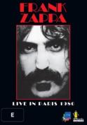 Frank Zappa: Live in Paris [Region 4]