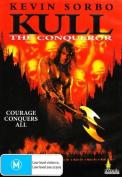 Kull the Conqueror [Region 4]