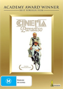 CINEMA PARADISO DIRECTORS CUT EDITION [Region 4]