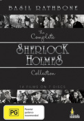 Sherlock Holmes [Region 4]
