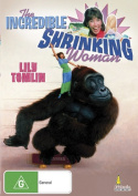 The Incredible Shrinking Woman [Region 4]