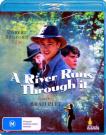 A River Runs Through It [Region B] [Blu-ray]