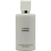 Chanel Chance By Chanel Body Lotion