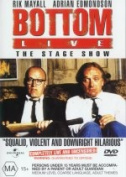Bottom Live - The Stage Show [Regions 2,4]