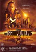 The Scorpion King [Region 4]