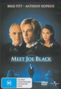 Meet Joe Black [Regions 2,4]