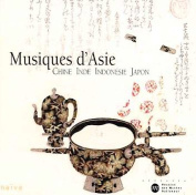 Music of Asia