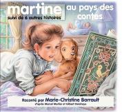 Martine Au Pays Des Conties