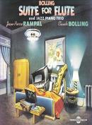 Bolling and Rampal [Region 2]