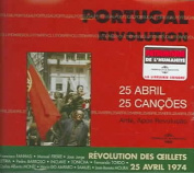 Portugal Revolution