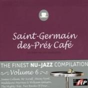 Saint-Germain-Des-Pr's Caf', Vol. 6
