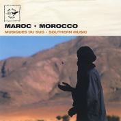 Morocco: Southern Music