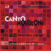 Ennio Morricone Songbook, Vol. 2