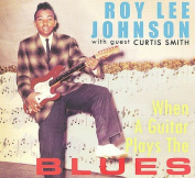 When a Guitar Plays the Blues [Compilation] [Digipak]