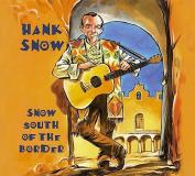 Snow South Of The Border [Digipak]