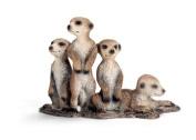 Schleich Meerkat pups
