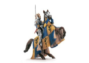Schleich - Lion Prince Reared Up Horse