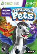 Fantastic Pets (Kinect)