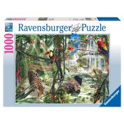 Ravensburger Tropical - 1000 Piece Puzzle