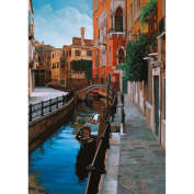 Ravensburger Venetian Expressions - 1000 Piece Puzzle