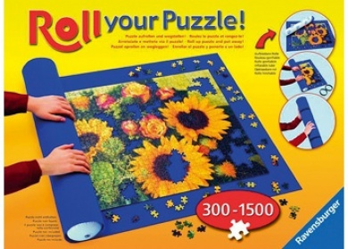Ravensburger Roll Your Puzzle Inflatable Jigsaw Store