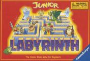 Junior Labyrinth Board Game