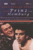 Prinz Homburg (Music DVD) [Regions 2,5]