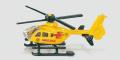 Toy - Ambulance Helicopter - 0856 - Siku