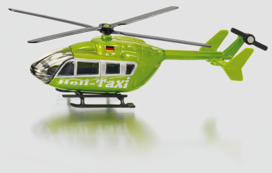 "Helicopter ""Taxi"""