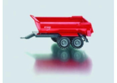 Siku 1962 Model Dumper Truck Assorted Colours