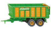 Silage Trailer - 1:50 Scale